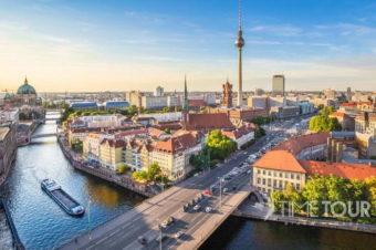 BERLIN UND BRANDENBURG