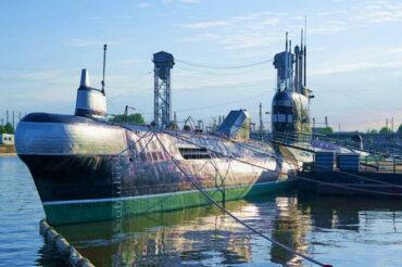 Złoto Bałtyku – Kaliningrad
