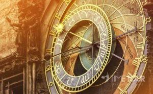 Wycieczka firmowa do Pragi - zegar Orloj