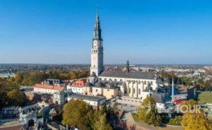 Wycieczka firmowa do Częstochowy - Jasna Góra