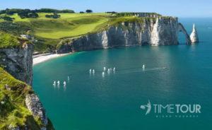 Wycieczka firmowa do Francji - Normandia