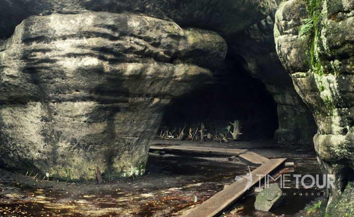 Wycieczka firmowa w Góry Stołowe - labirynt Błędne Skały