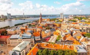 Wycieczka firmowa do Rygi - Stare Miasto