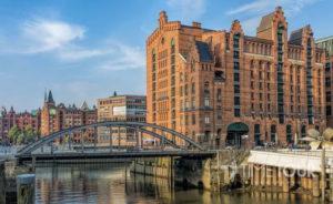 Wycieczka firmowa do Hamburga