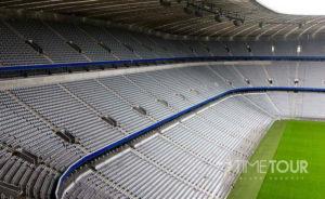 Wycieczka firmowa do Monachium - Allianz Arena stadion Bayernu