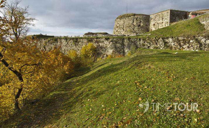 Wycieczka firmowa do Srebrnej Góry - największa twierdz górska w Europie