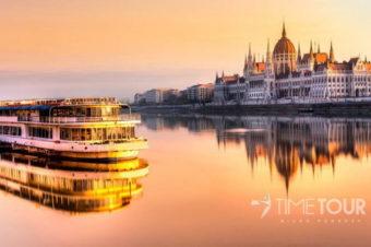 BUDAPESZT i okolice