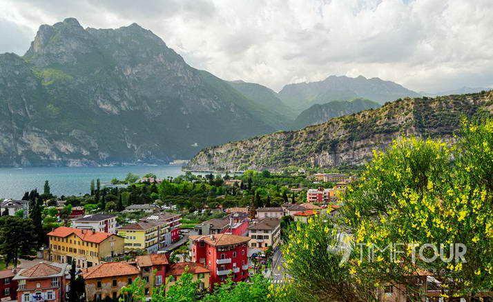 Wycieczka firmowa do Północnych Włoch - Garda