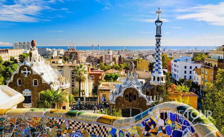 wycieczka szkolna do Hiszpanii, Barcelony i na Costa Brava