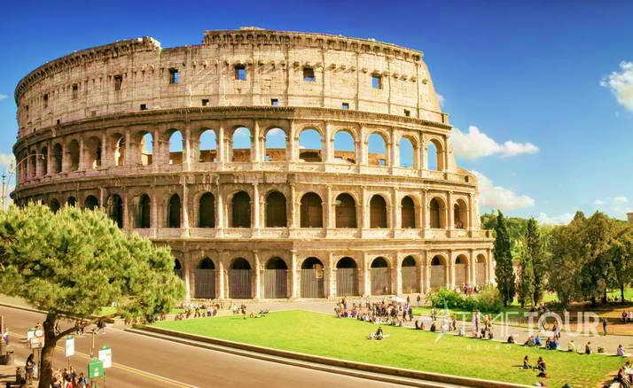 wycieczka szkolna do Włoch - Rzymu, Wenecji, Florencji i Pizy