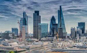 Wycieczka szkolna do Londynu - londyńskie City
