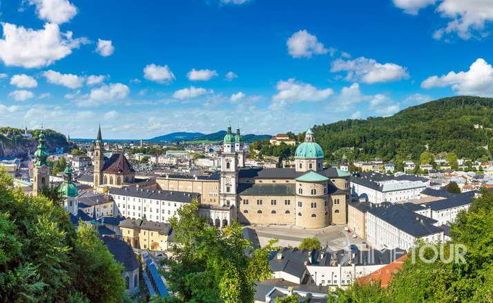 Wycieczka szkolna do Salzburga
