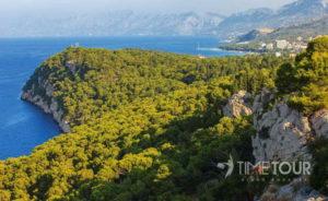 Wycieczka szkolna do Chorwacji - Makarska
