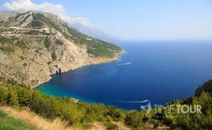 Wycieczka szkolna do Chorwacji - Makarska i Góry Biokovo