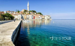 Wycieczka szkolna do Chorwacji - Rovinij