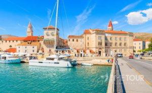 Wycieczka szkolna do Chorwacji - Trogir