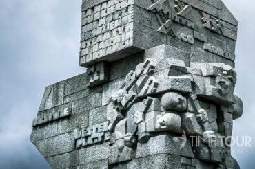 Gdańsk – Droga do Wolności