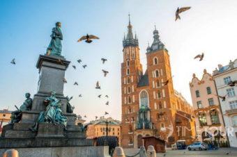 Kraków, Ojców i Energylandia