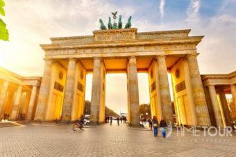 Berlin – raz, dwa!