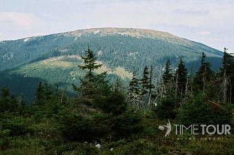 Góry Złote i Śnieżnik