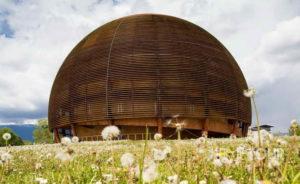 Wycieczka szkolna do Szwajcarii - CERN w Genewie