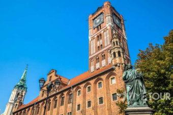 Toruń i Bydgoszcz