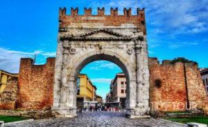 Wycieczka szkolna do Włoch - Rimini kurort na Adriatykiem